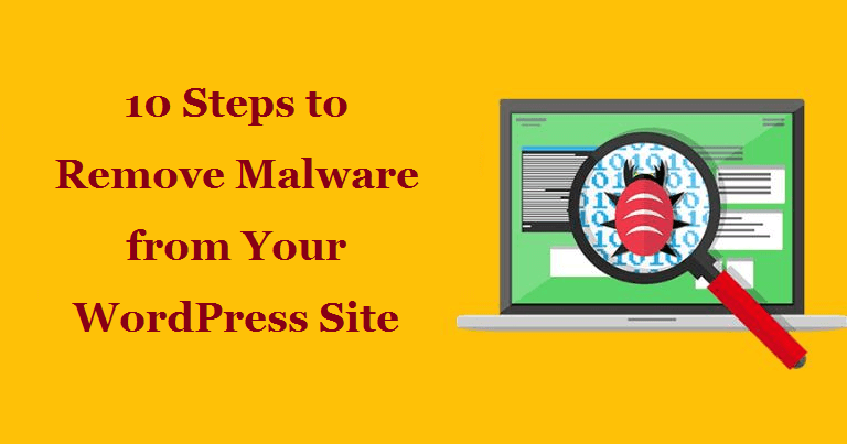 How to Remove Malware from Your WordPress Website